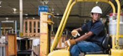 Forklift Certification Regina